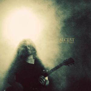 Alcest BBC Live Session album cover