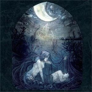 Alcest - �cailles de lune CD (album) cover