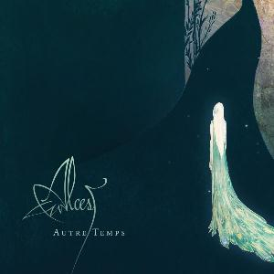 Alcest Autre Temps album cover
