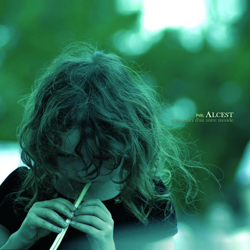 Souvenirs D'Un Autre Monde by ALCEST album cover