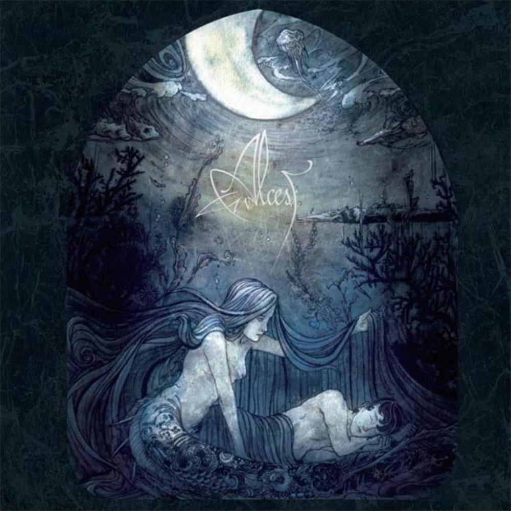 Écailles De Lune by ALCEST album cover