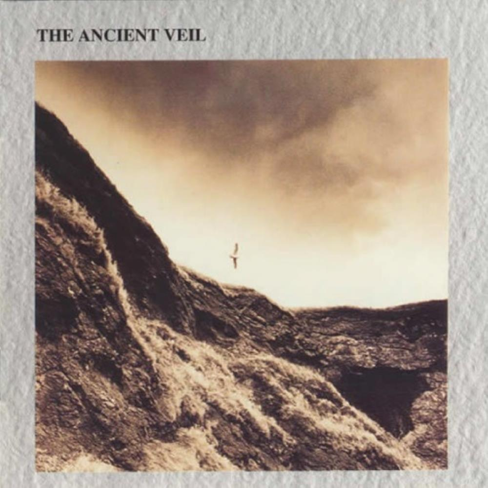 The Ancient Veil by ANCIENT VEIL album cover