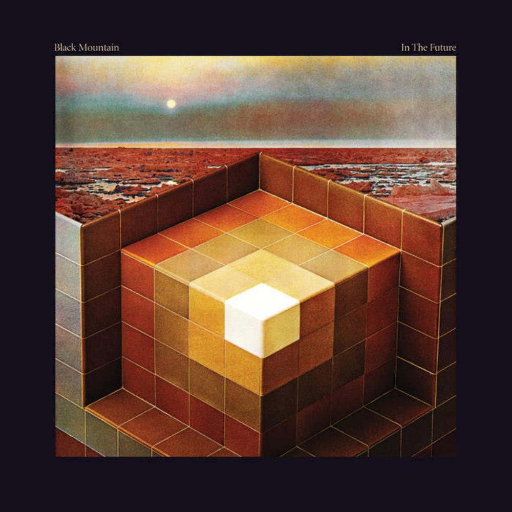 In The Future by BLACK MOUNTAIN album cover