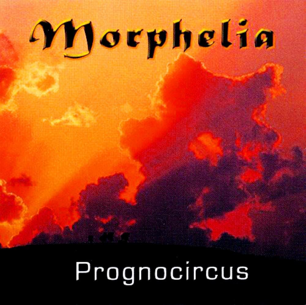 Prognocircus by MORPHELIA album cover
