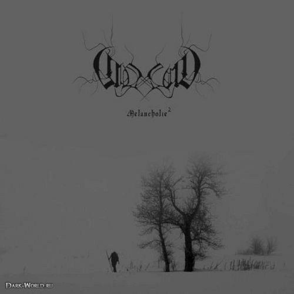 ColdWorld Melancholie² album cover