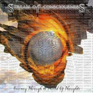 Stream Of Consciousness Journey Through A World Of Thoughts album cover