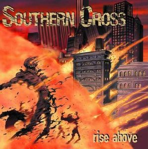 Southern Cross Rise Above album cover