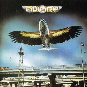 Aviary - Aviary CD (album) cover