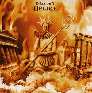 D'AccorD - Helike CD (album) cover