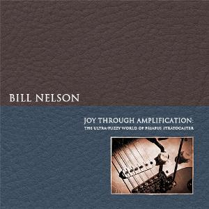Bill Nelson Joy Through Amplification album cover