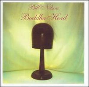Bill Nelson Buddha Head album cover