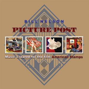 Bill Nelson Picture Post album cover