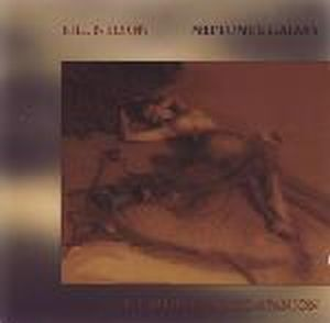 Neptune's Galaxy by NELSON, BILL album cover