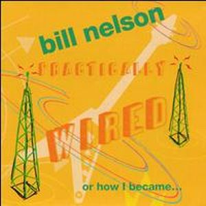 Practically Wired...Or How I Became Guitarboy by NELSON, BILL album cover