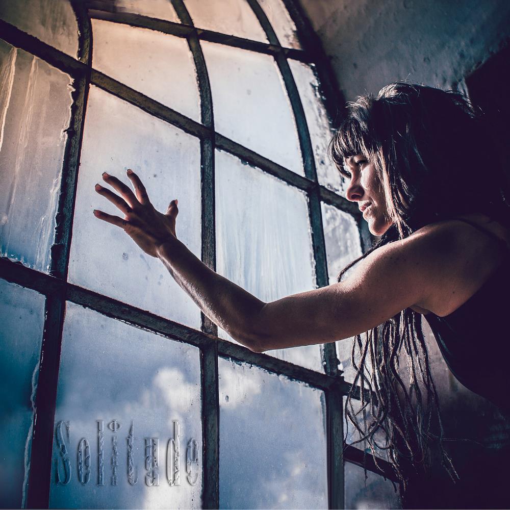 Solitude by IO EARTH album cover