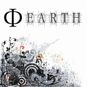 IOEarth - IOEarth CD (album) cover