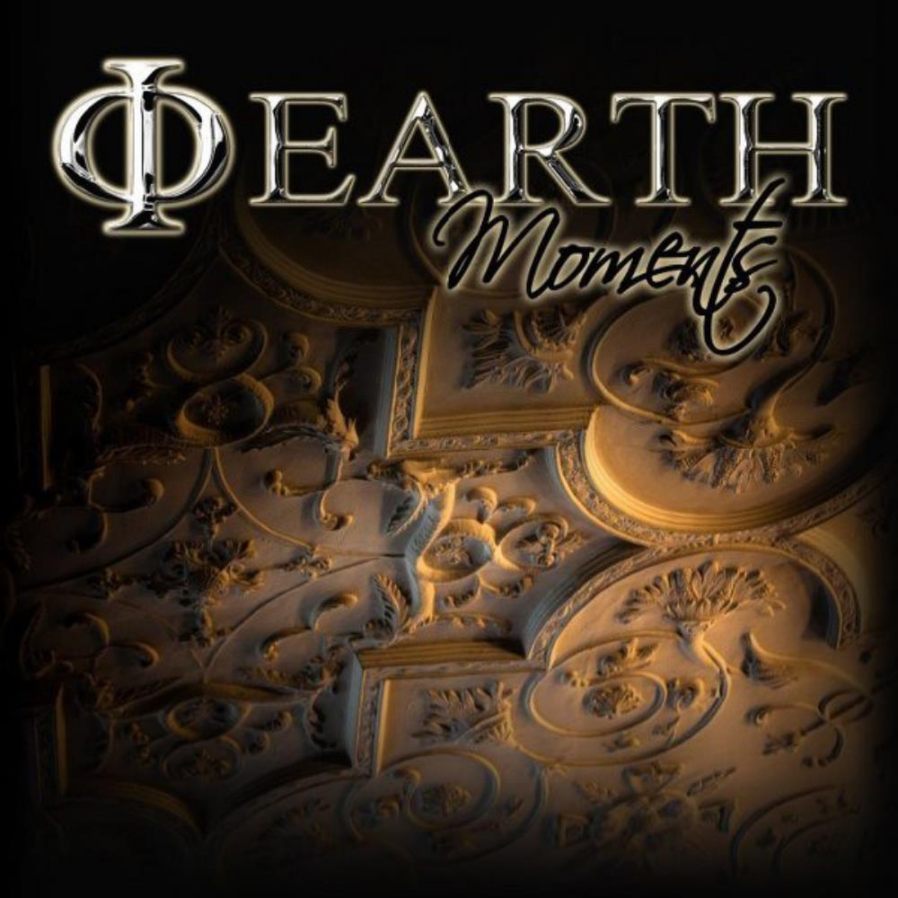 IOEarth - Moments CD (album) cover