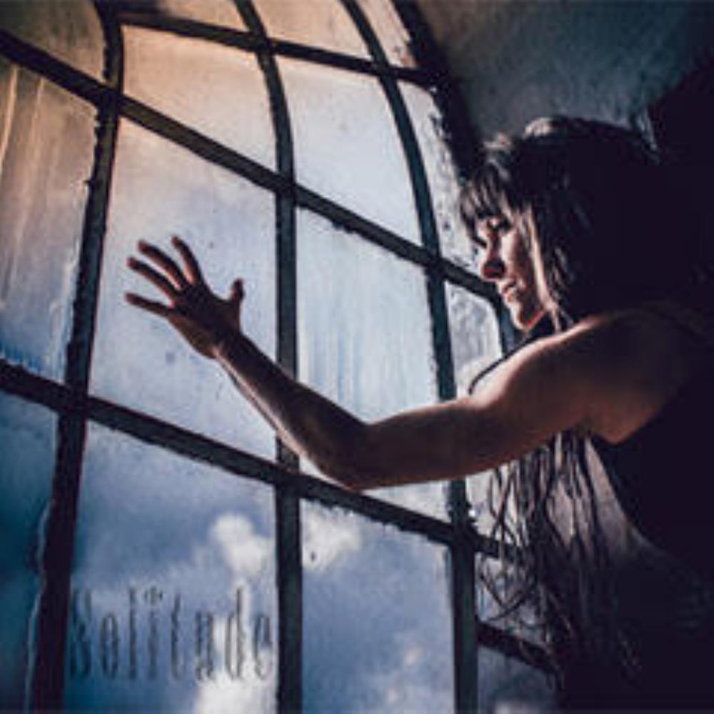 Solitude by IOEARTH album cover