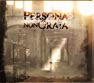 Persona Non Grata Shade in the Light album cover
