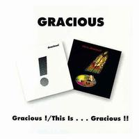 Gracious! / This Is ... Gracious!! by GRACIOUS album cover