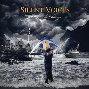 Silent Voices Reveal The Change album cover
