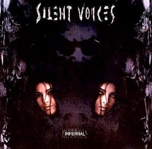 Infernal by SILENT VOICES album cover