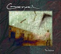 The Helpless by GRENDEL album cover