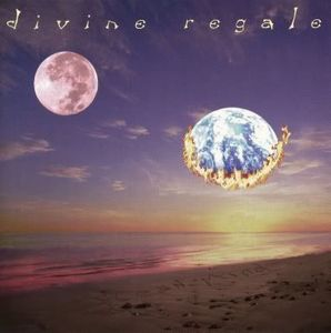 Divine Regale Ocean mind album cover