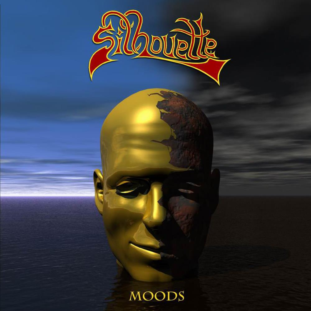 Moods by SILHOUETTE album cover
