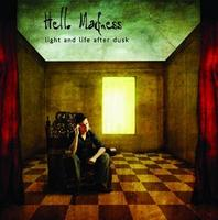 Light and Life After Dusk by HELLO MADNESS album cover