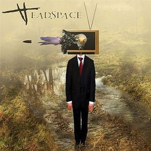 Headspace I Am album cover