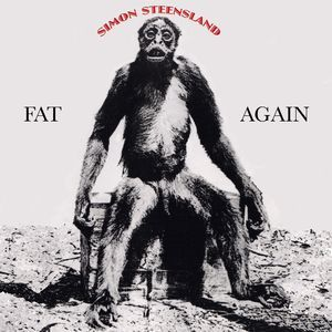 Simon Steensland - Fat Again CD (album) cover