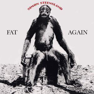 Fat Again by STEENSLAND, SIMON album cover