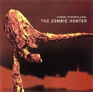 Simon Steensland The Zombie Hunter album cover