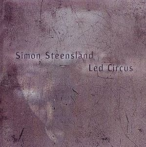 Simon Steensland Led Circus album cover