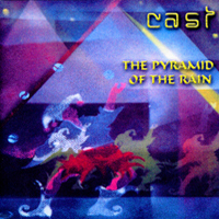 The Pyramid Of The Rain by CAST album cover
