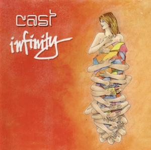 Cast Infinity album cover