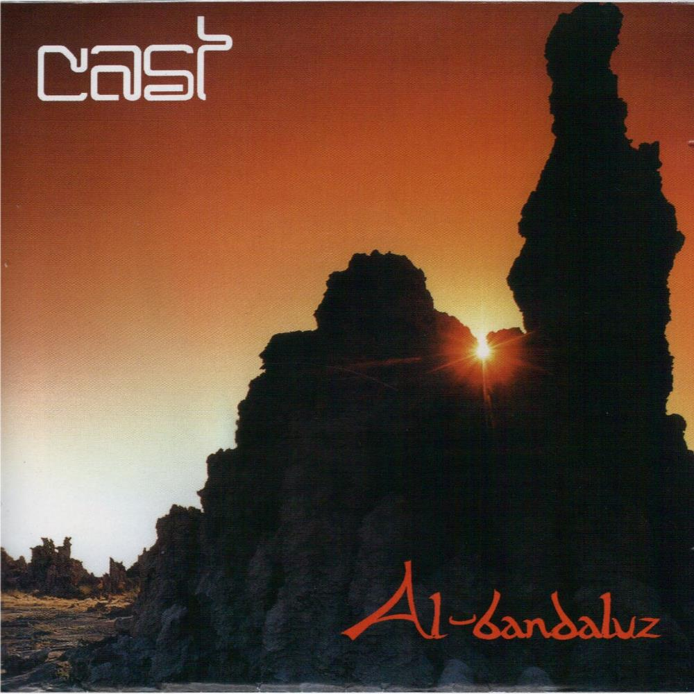 Al-Bandaluz by CAST album cover