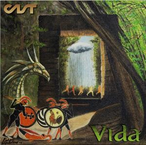 Vida by CAST album cover