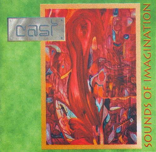 Sounds Of Imagination by CAST album cover