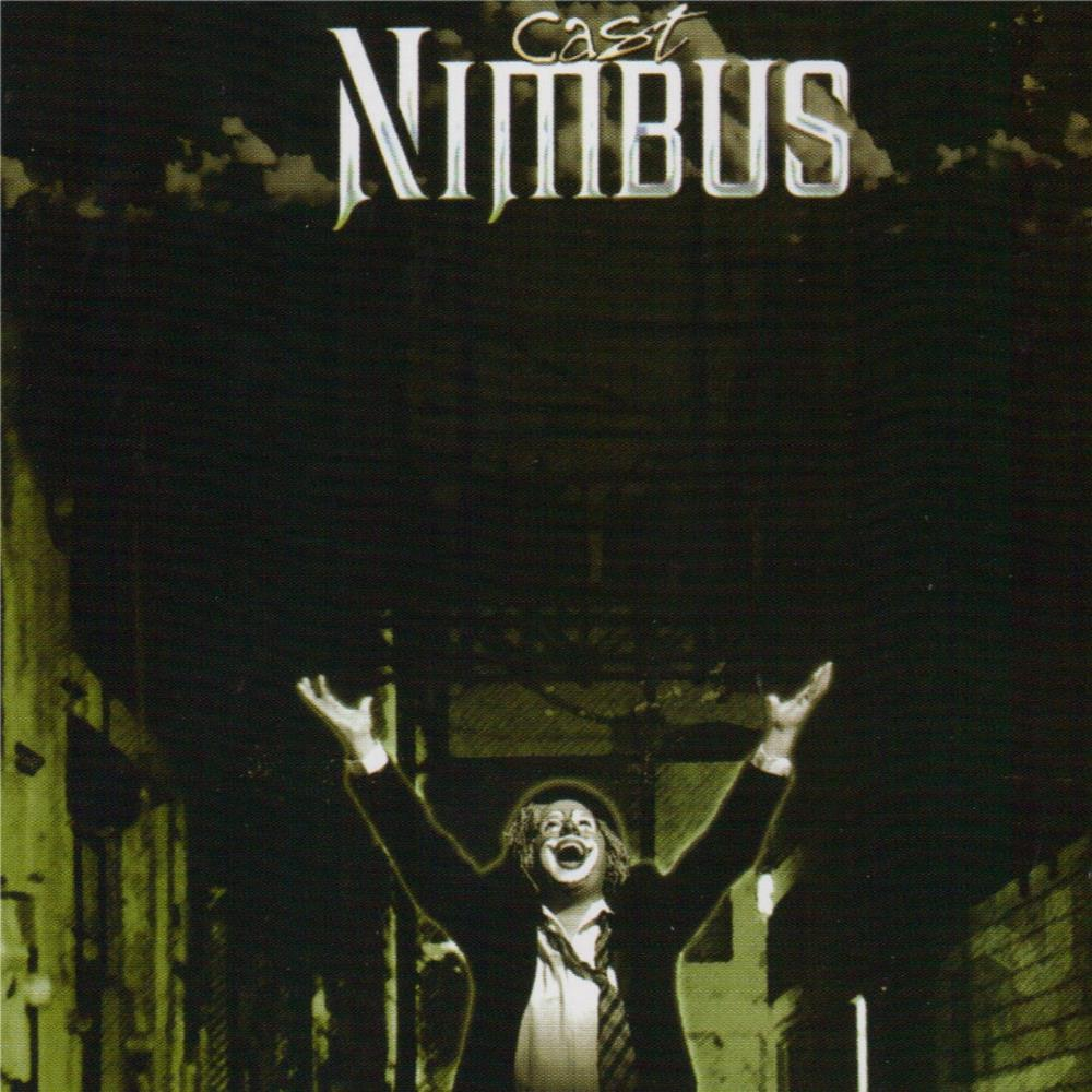 Cast - Nimbus CD (album) cover