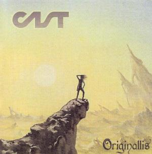 Cast - Originallis CD (album) cover