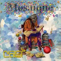 Cast - Mosa�que  CD (album) cover