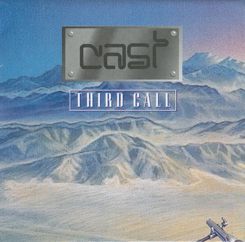 Third Call by CAST album cover