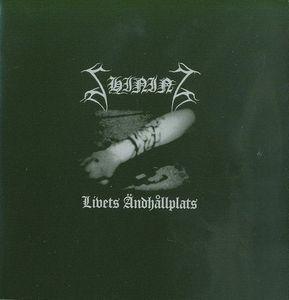 II - Livets Ändhållplats by SHINING album cover