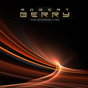 Robert Berry The Dividing Line album cover