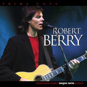 Robert Berry Prime Cuts album cover