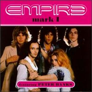 Mark I by EMPIRE album cover