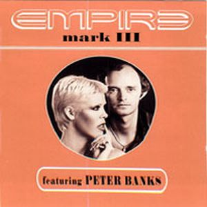 Mark III by EMPIRE album cover