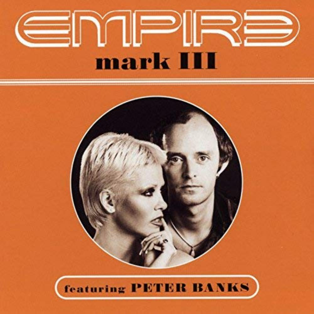 Empire Mark III album cover